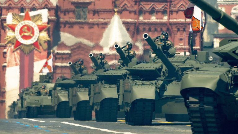 Т-80БВМ