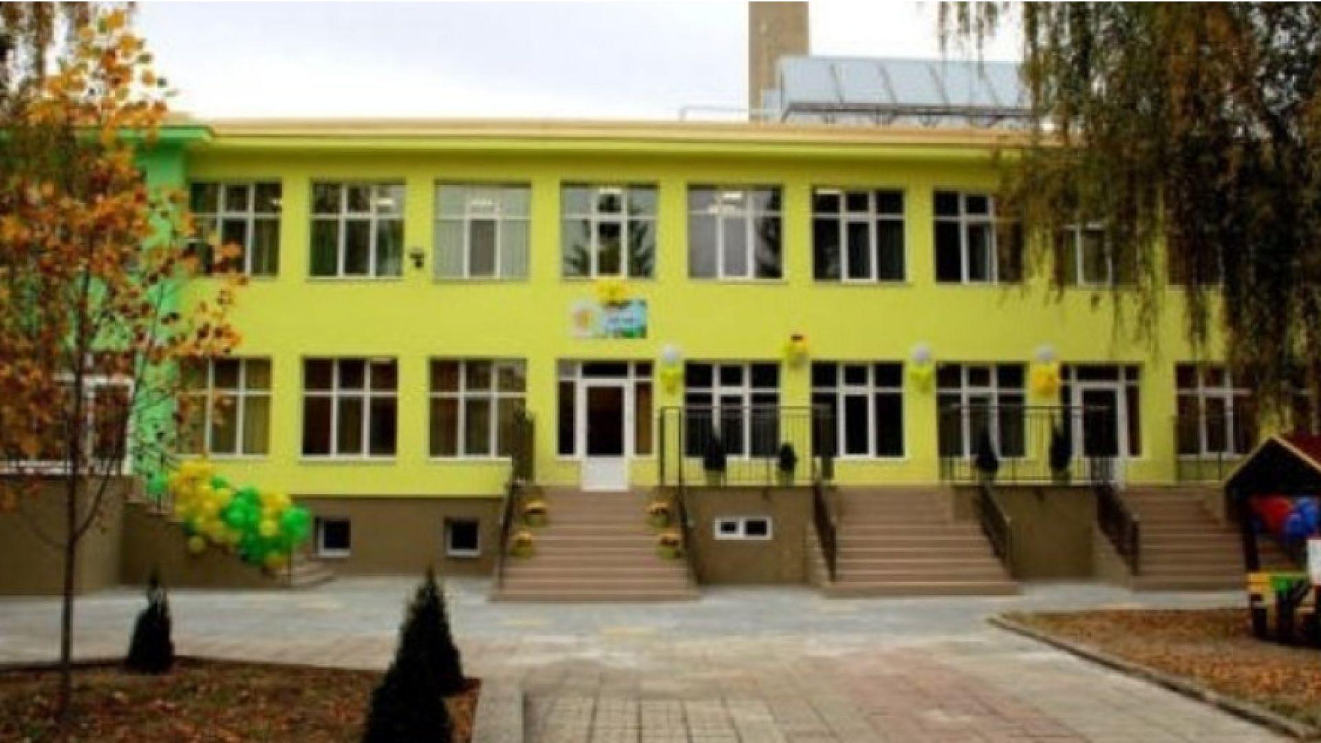 Няма Covid-19 в детската градина в Костиево