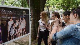 Вижте възраждането на Старозагорския балет във фотографска експозиция