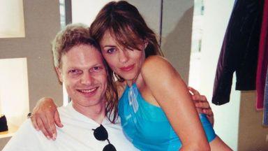 Елизабет Хърли за смъртта на бившия си: Това е ужасен край