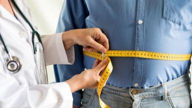 Затлъстяването повишава риска от деменция