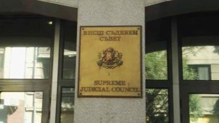 Председателят на Камарата на следователите Стефан Петров е предложен за
