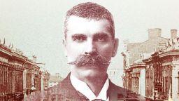 """""""Софийски разкази"""" на Вазов излиза по повод 170 години от рождението му"""