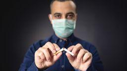 В Италия влезе в сила частична забрана за пушене на открито, UK с нов черен рекорд