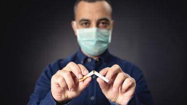 СЗО: При пушачите рискът от смърт при COVID-19 рязко нараства