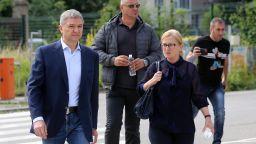 Пламен Бобоков: Действията срещу мен са с цел да бъде дискредитиран президентът