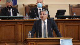 Валери Жаблянов: БСП няма позиция нито за протестите, нито за процесите в страната