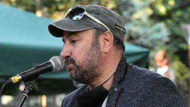 Стефан Вълдобрев разказва за своята страст към киното