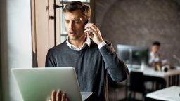Как да избегнете телефонни измами - вишинг?
