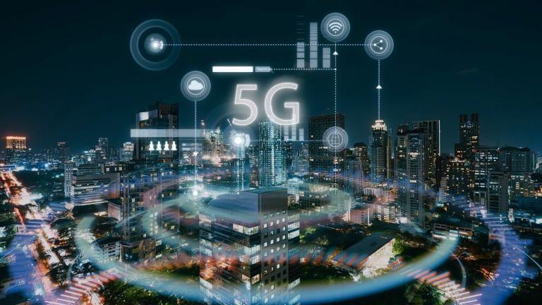 5G ще позволи създаването на умни градове