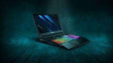 Acer обнови своите геймърски модели от серията Predator