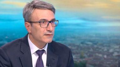 Трайчо Трайков за делото за EVN: Прокуратурата е направила качамак от сметки
