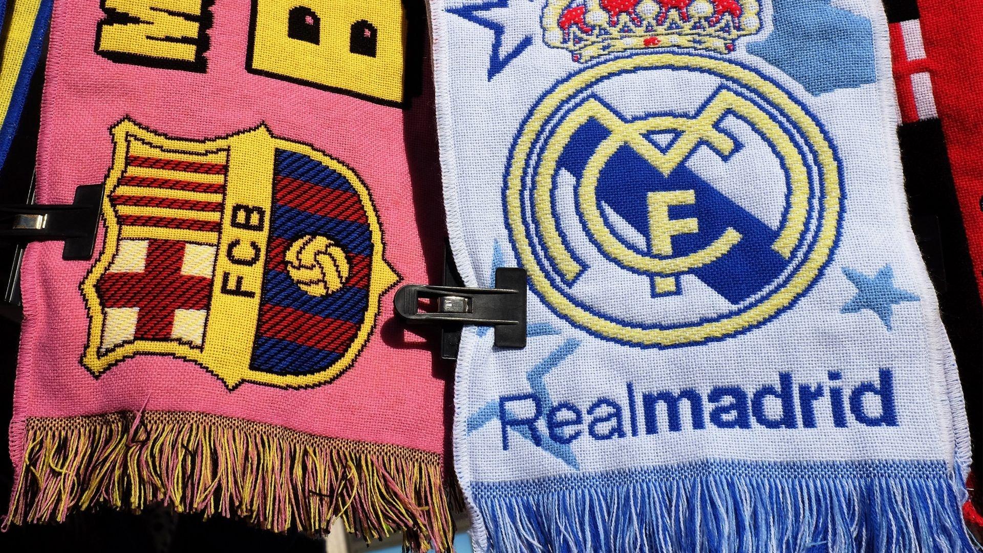 Реал или Барса:  Последната въпросителна във футболна Европа