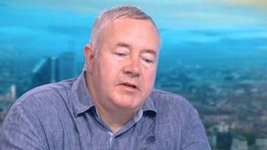 Харалан Александров: Радев пропусна исторически шанс да развее байряка на бунта
