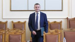 Депутатите задължиха Горанов да даде данни за приходите от хазарт за 5 г.