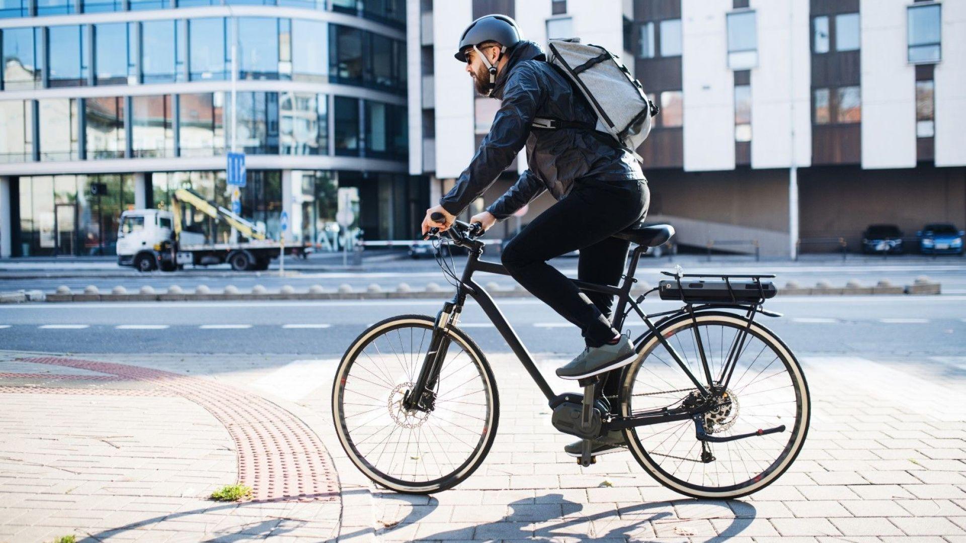 България е сред най-големите износители на електрически велосипеди в Европа