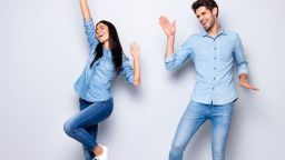 Мъжете винаги поглеждат към танцуващи момичета или 15 интересни разлики между силния и слабия пол