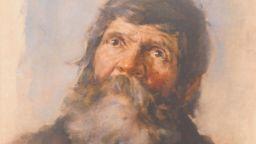Ранни етюди на Кристо изложиха в Бургас
