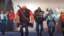 Расистки ботове атакуваха Team Fortress 2