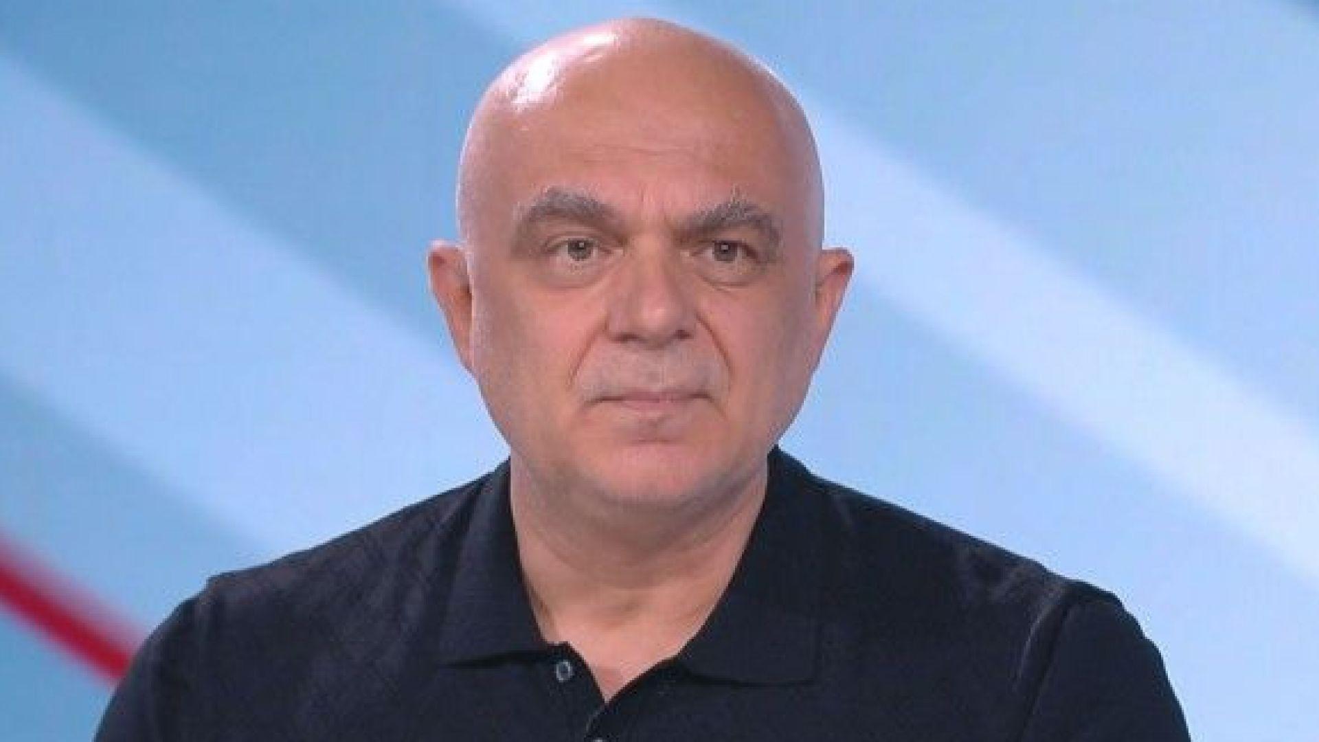Доц. Петър Атанасов: Неочакван ход на заразата с COVID-19, категорично това е пик