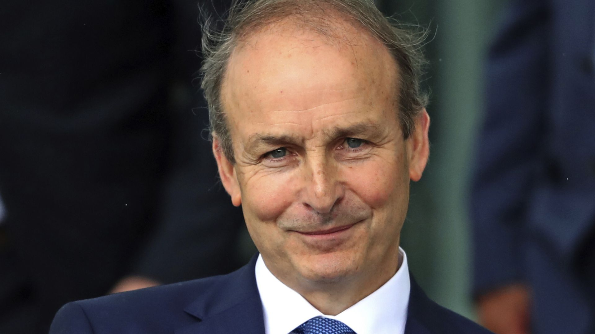 """Лидерът на """"Фина фойл"""" Михол Мартин е новият премиер на Ирландия"""