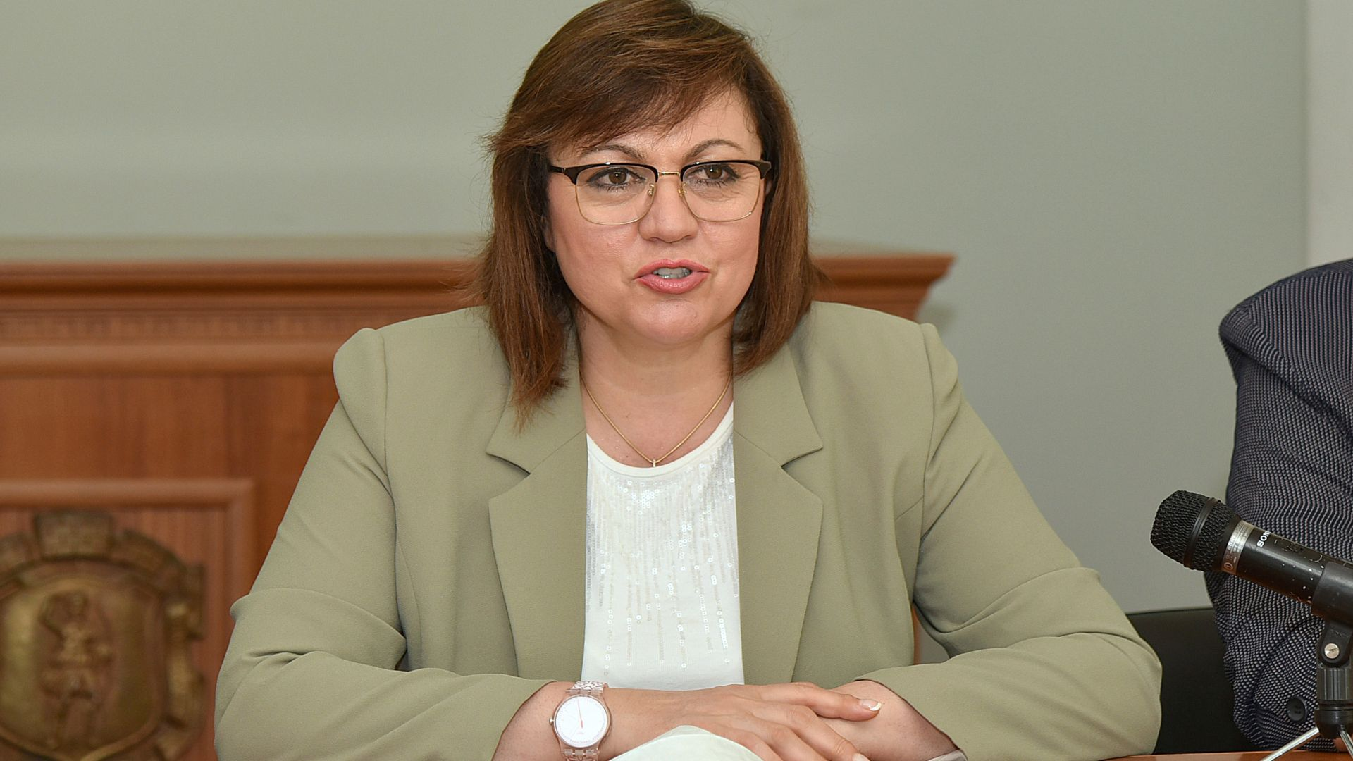 БСП готви закон за държавен спасителен фонд за Северозападна България