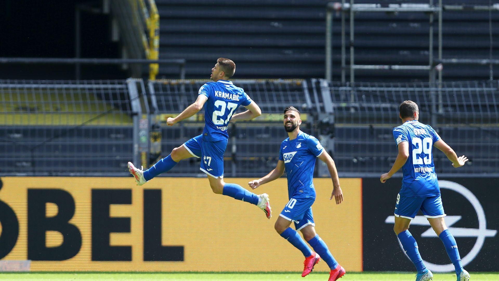 Голoва фиеста, изненади и рекорди спуснаха завесата на сезона в Бундеслигата