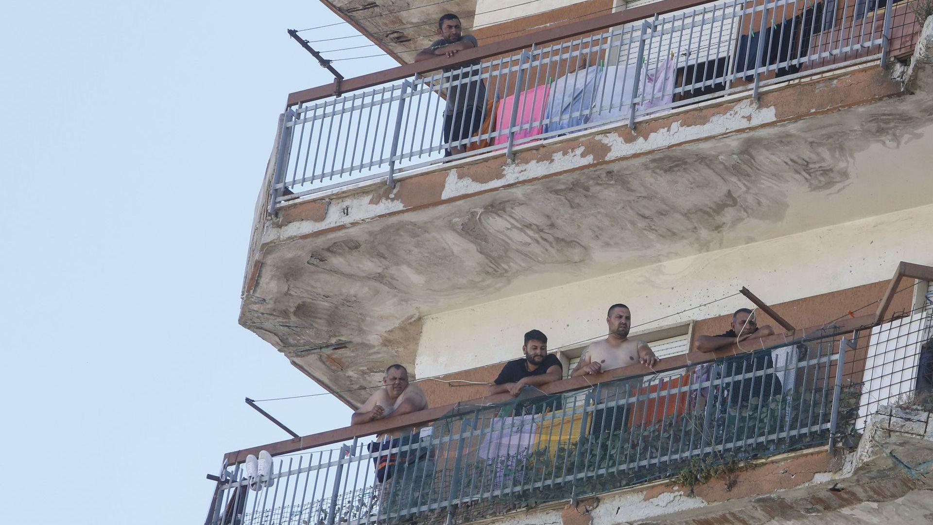Заловиха българските роми, избягали от огнището на COVID-19 в Мондрагоне