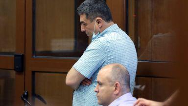 Окончателен арест за двамата антимафиоти Цветан Панков и Кирил Ванков