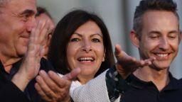 Избраха премиера Едуар Филип в Хавър, Ан Идалго победи в Париж