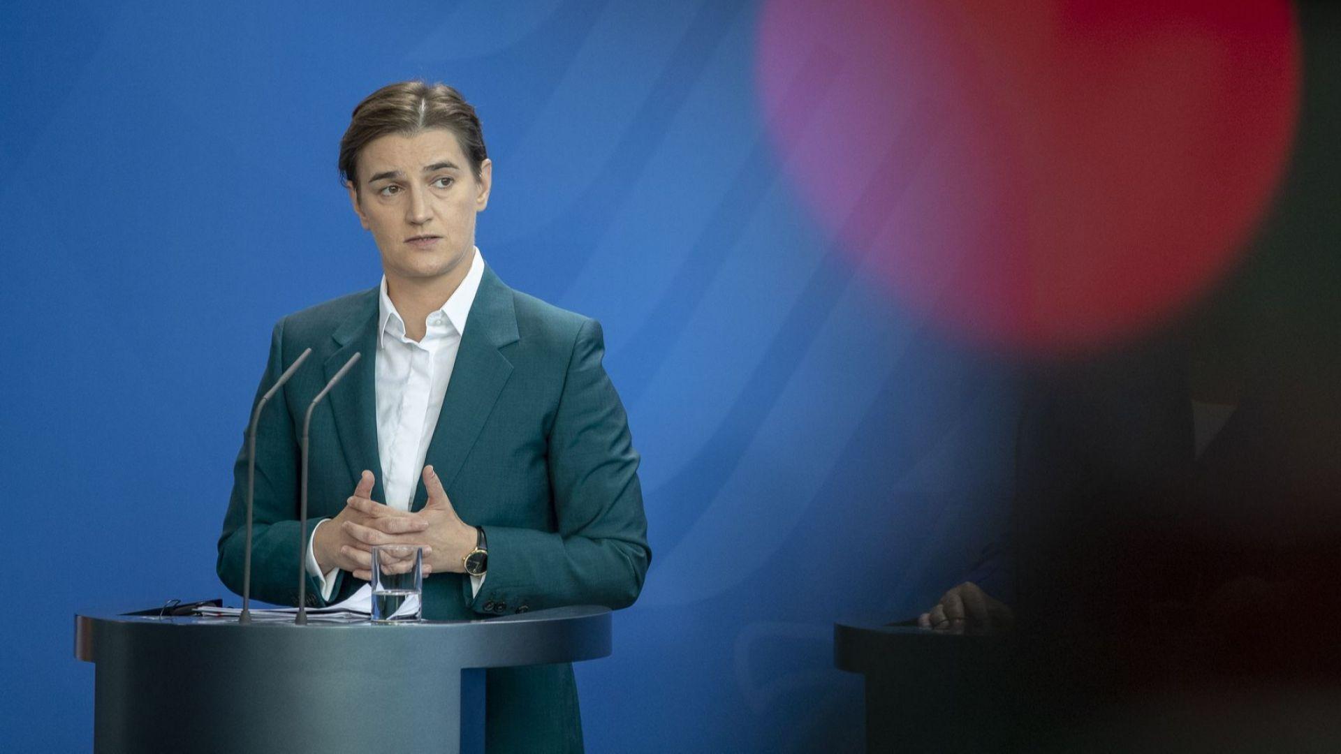 """Премиерът на Сърбия пое вината за фиаското на """"Адриа Тур"""" и защити Джокович"""