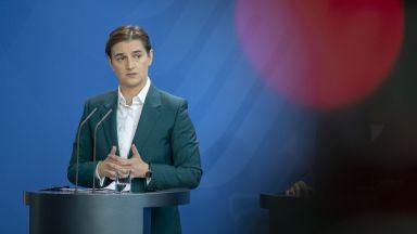 Обявиха кои ще бъдат министри в новото сръбско правителство