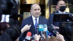 """Румен Радев: Прокуратурата да публикува незабавно целия """"чат"""" с Пламен Бобоков"""
