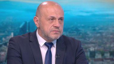Томислав Дончев: Държавният глава поиска цялата власт