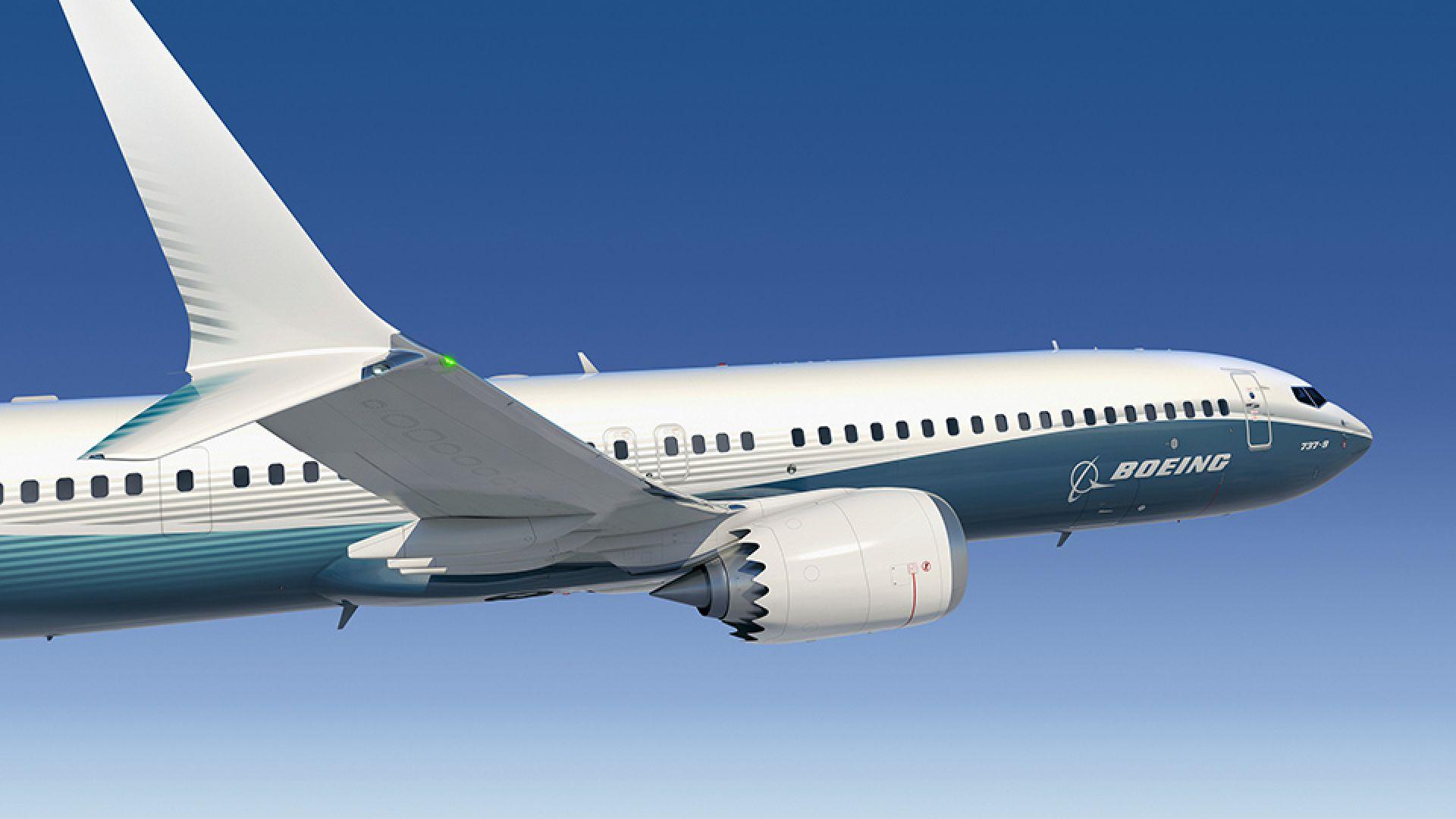Приключиха тридневните тестови полети на Боинг 737 Макс