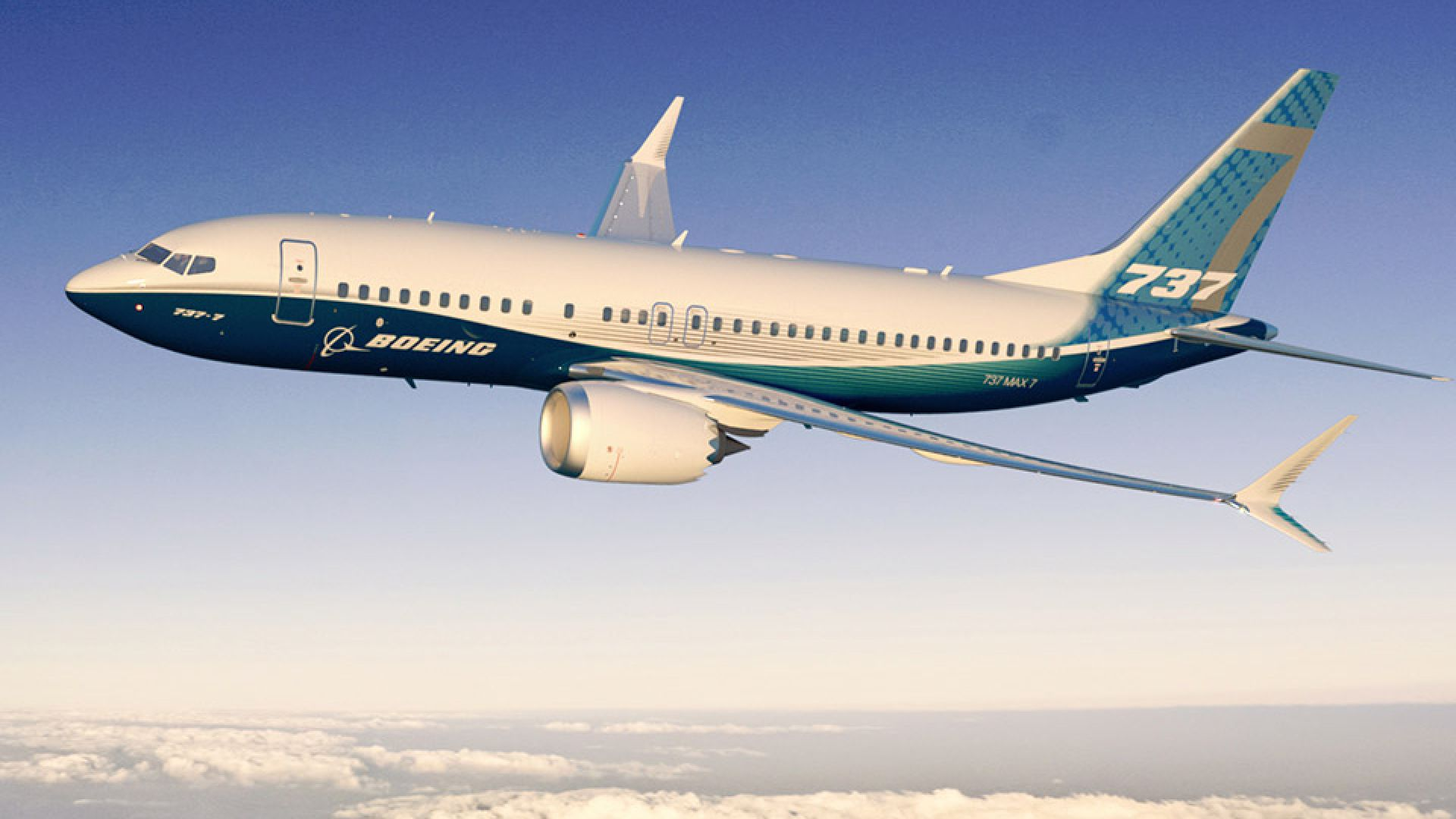 Канада с тестови сертификационни полети на Боинг 737 МАХ