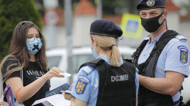 Румънският Сенат отхвърли законопроект за задължителен COVID сертификат за работа