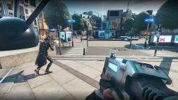 Ubisoft разкри новата си игра Hyper Scape
