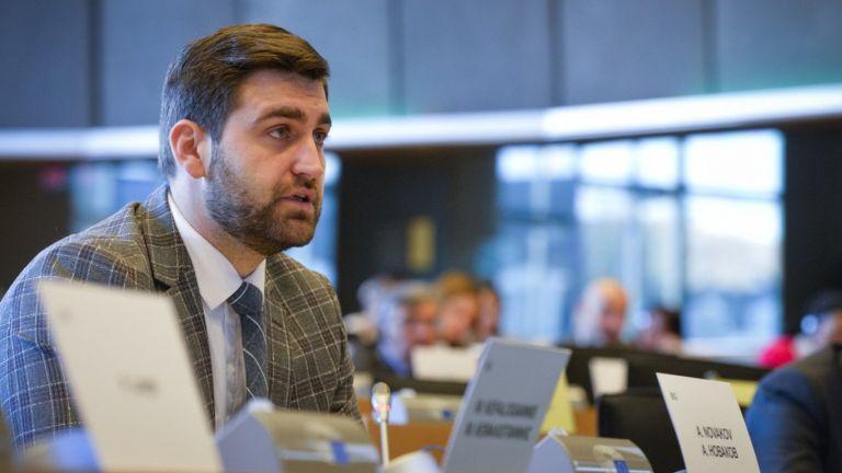 Евродепутатът Андрей Новаков настоява Комисията по бюджетен контрол в Европейския