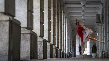 Списанието, което ни свързва чрез съвременния танц