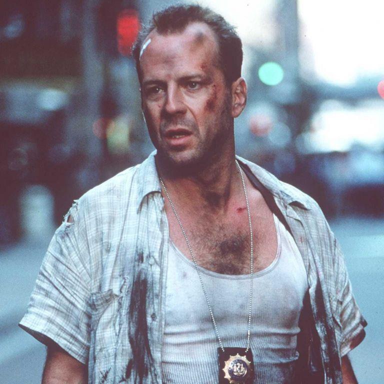 """""""Умирай трудно"""" е най-многократно гледаният филм за всички времена"""