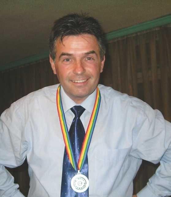 Асен Александров