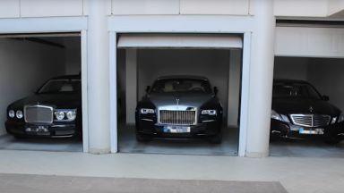 Отнемат от Стайкови имущество за 140 млн. лева, включително целия луксозен автопарк