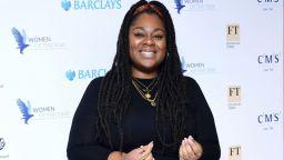 За първи път чернокожа жена печели Британските литературни награди