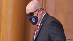 """Гешев няма да коментира """"емоционални изблици на политици"""", каза кое е общото между Прокопиев и Брендо (видео)"""