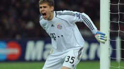 Тъжно: Класен вратар от Бундеслигата се отказва на 31