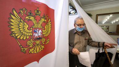 Окончателно: Руснаците одобриха със 78% конституционната реформа на Путин, може да е на власт до 84 г.