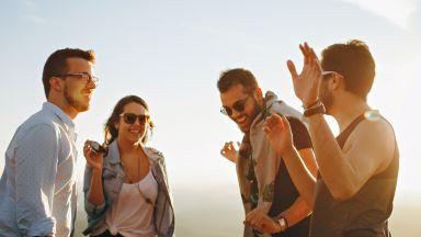 Restart Life Fest дава старт на лятото с хубава музика, вкусна храна и редица изненади