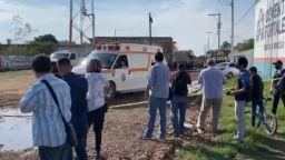 Разстреляха десетки в мексикански център за наркозависими (видео)