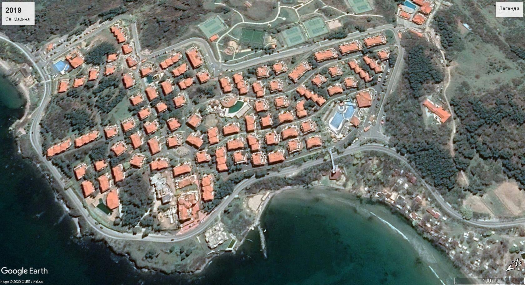 Света Марина - 2019 година